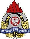 Komenda Powiatowa <br /> Państwowej Straży Pożarnej <br /> w Krasnymstawie